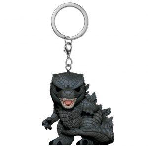 Llavero Pop! Godzilla (Godzilla vs Kong)