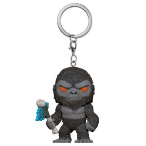 Llavero Pop! Kong with Axe (Godzilla vs Kong)
