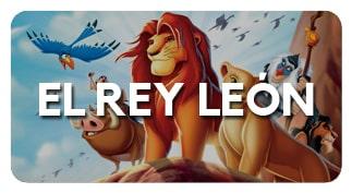 Funko Pop El Rey León