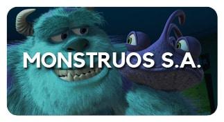 Funko Pop Monstruos SA