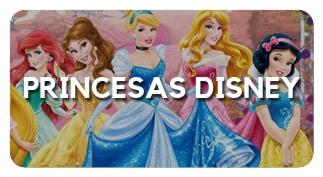 Funko Pop Princesas Disney
