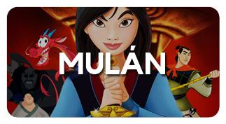 Funko Pop Mulan