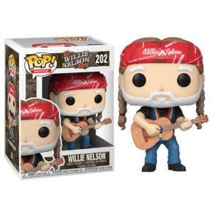 Funko Pop! Willie Nelson