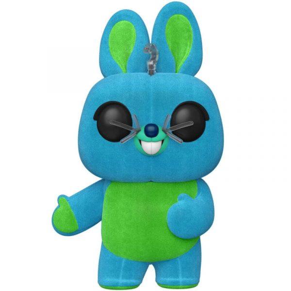 Figura POP Disney Toy Story 4 Bunny Flocked Exclusive