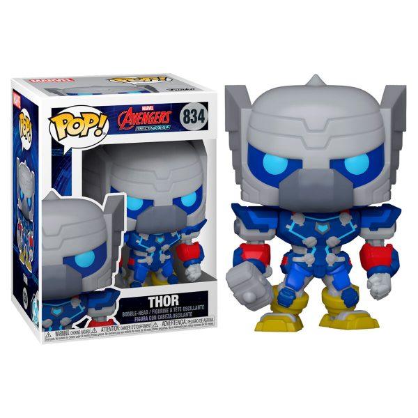 Figura POP Marvel Mech Thor
