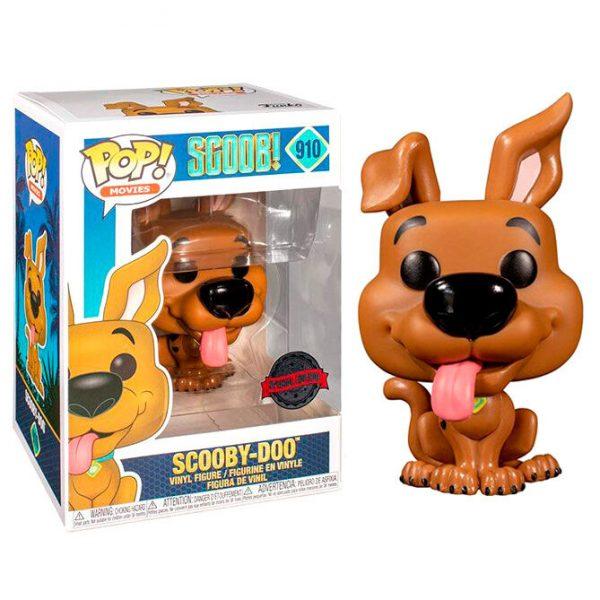 Figura POP Scoob! Scooby Doo Special Edition