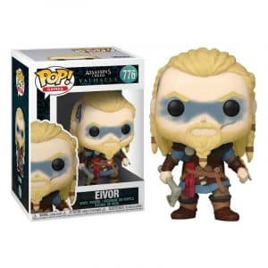 Funko Pop! Eivor (Assassin's Creed: Valhalla)