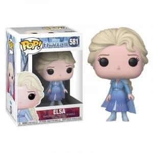 Funko Pop! Elsa (Frozen 2)