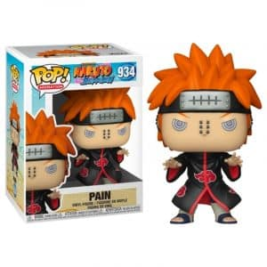 Funko Pop! Pain (Naruto)