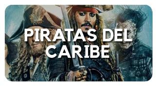 Funko Pop! Piratas del Caribe