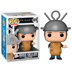 Funko Pop! Ross Gellerr (Sputnik) (Friends)