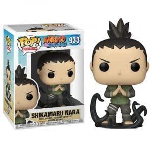 Funko Pop! Shikamaru Nara (Naruto)