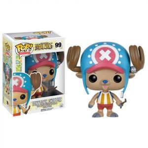 Funko Pop! Tony Tony Chopper (One Piece)