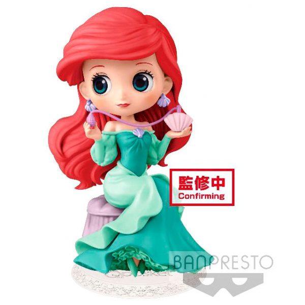 Figura Ariel Perfumagic Disney Q Posket B 12cm