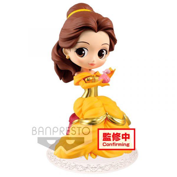 Figura Bella Perfumagic Disney Q Posket A 14cm