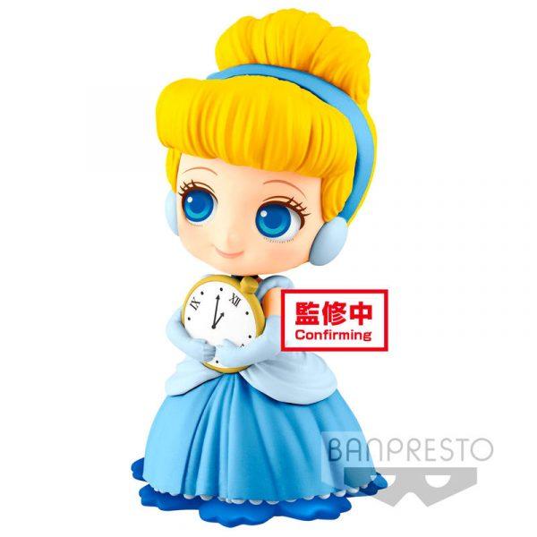 Figura Cinderella Disney Character Sweetiny A 10cm