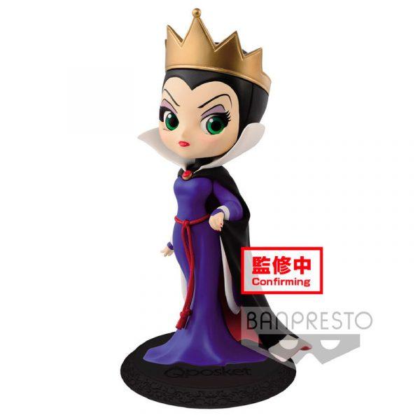 Figura Evil Queen Disney Character Q Posket A