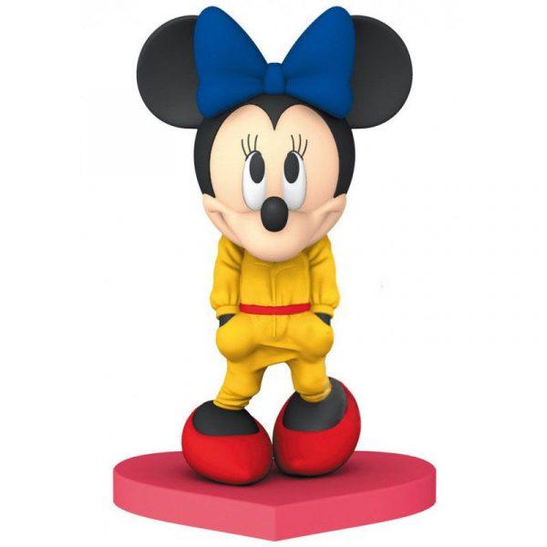 Figura Minnie Mouse Best Dressed Disney Q Posket A 10cm
