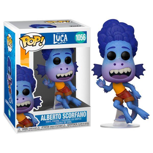 Figura POP Disney Luca Alberto Sea