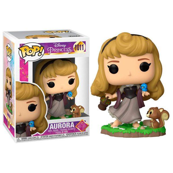 Figura POP Disney Ultimate Princess Aurora