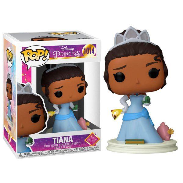 Figura POP Disney Ultimate Princess Tiana