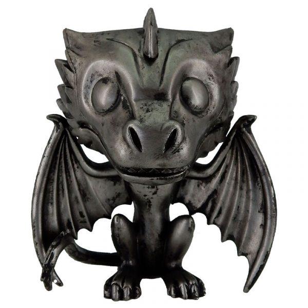 Figura POP Game of Thrones Drogon Iron