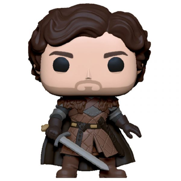 Figura POP Game of Thrones Robb Stark with Sword