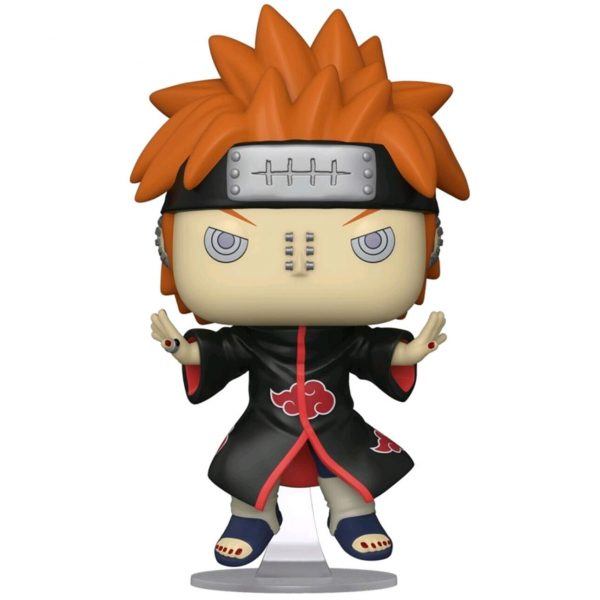 Figura POP Naruto Pain Almighty Push Shinra Tensei Exclusive