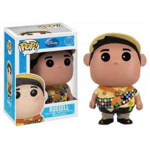 Funko Pop! Russell (Up) #60