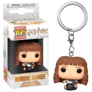 Llavero Pop! Hermione (Pociones) (Harry Potter)