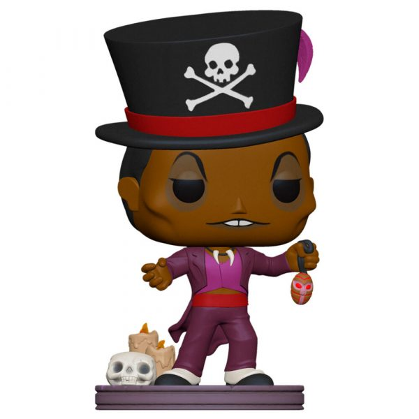 Figura POP Disney Villains Doctor Facilier