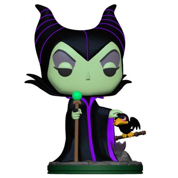 Figura POP Disney Villains Maleficent