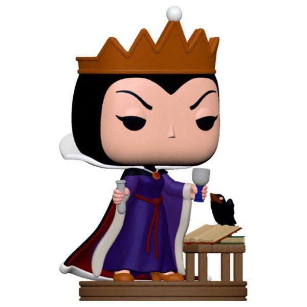 Figura POP Disney Villains Queen Grimhilde