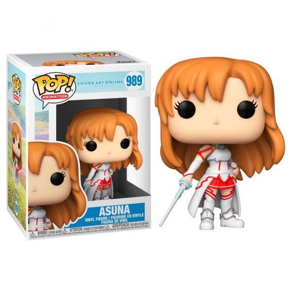 Figura POP Sword Art Online Asuna