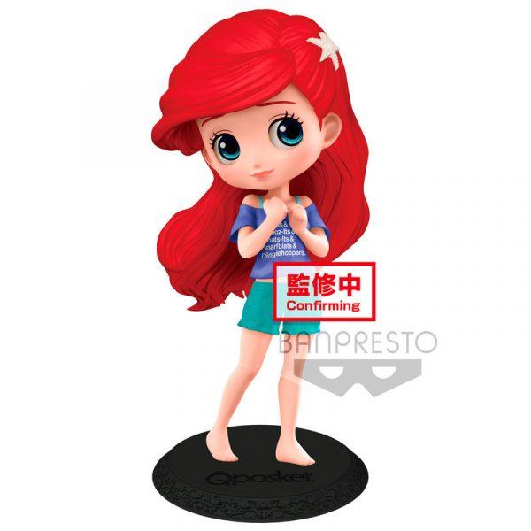 Figura Ariel Avatar Style Disney Q Posket A 14cm