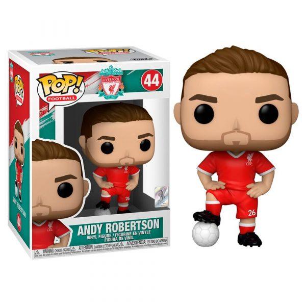 Figura POP Liverpool Andy Robertson
