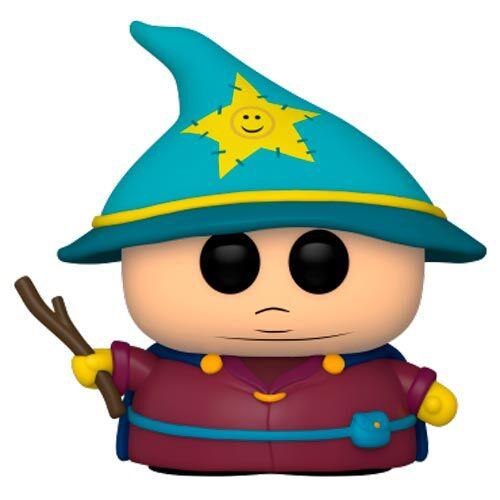 Figura POP South Park Stick Of Truth Grand Wizard Cartman