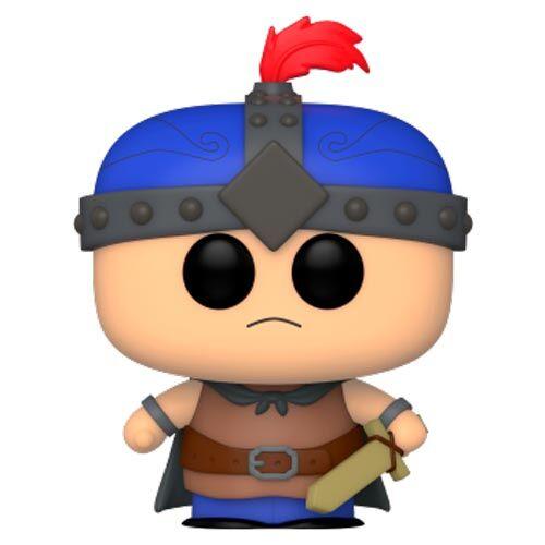 Figura POP South Park Stick Of Truth Ranger Stan Marshwalker