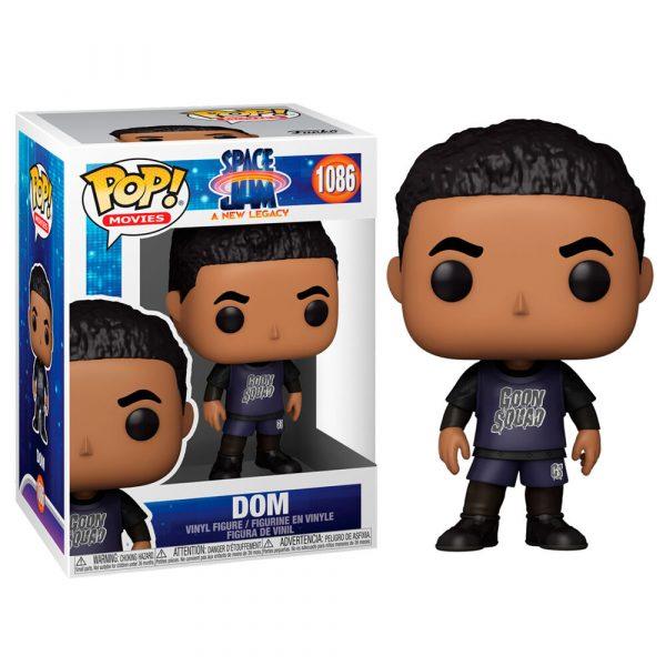 Figura POP Space Jam 2 Don