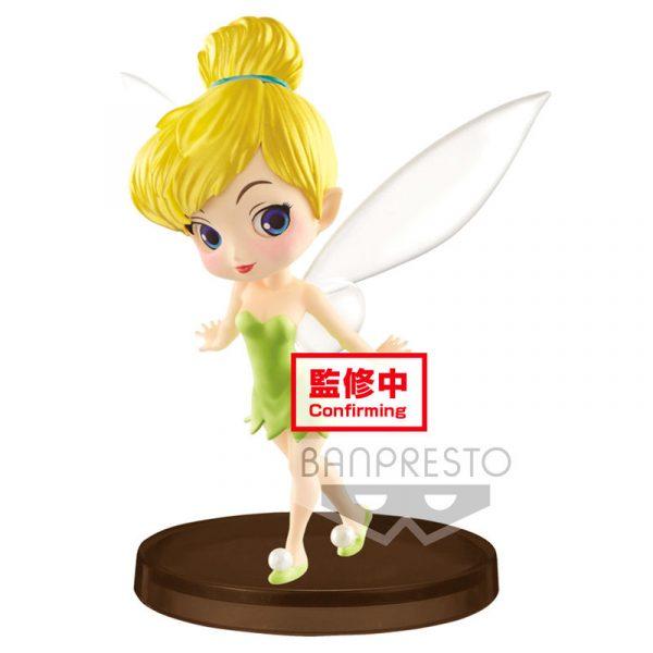 Figura Campanilla Disney Q Posket 7cm