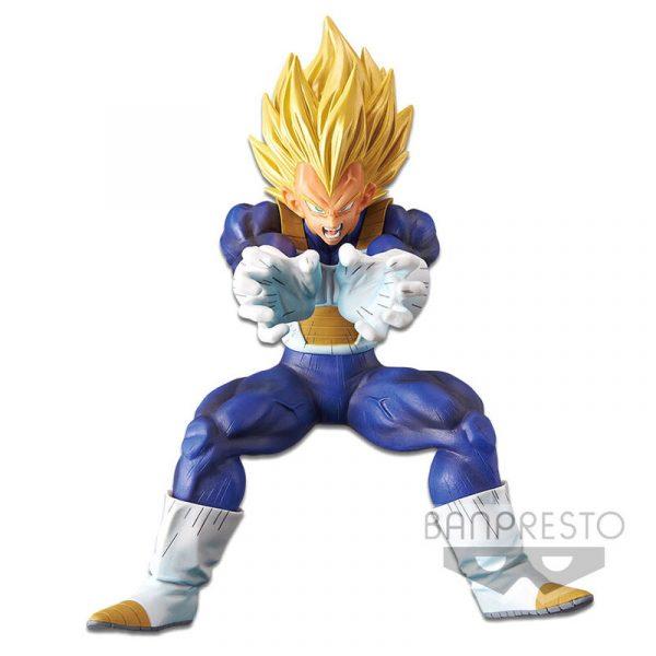 Figura Finalflash! Dragon Ball Z 16cm