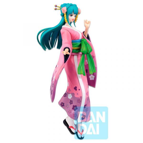 Figura Ichibansho Kozuki Hiyori One Piece 19cm
