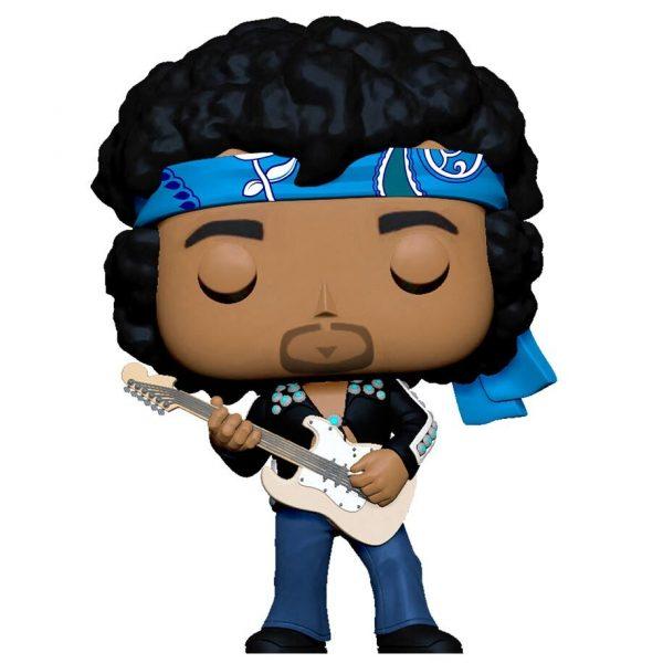 Figura POP Jimi Hendrix Live in Maui Jacket