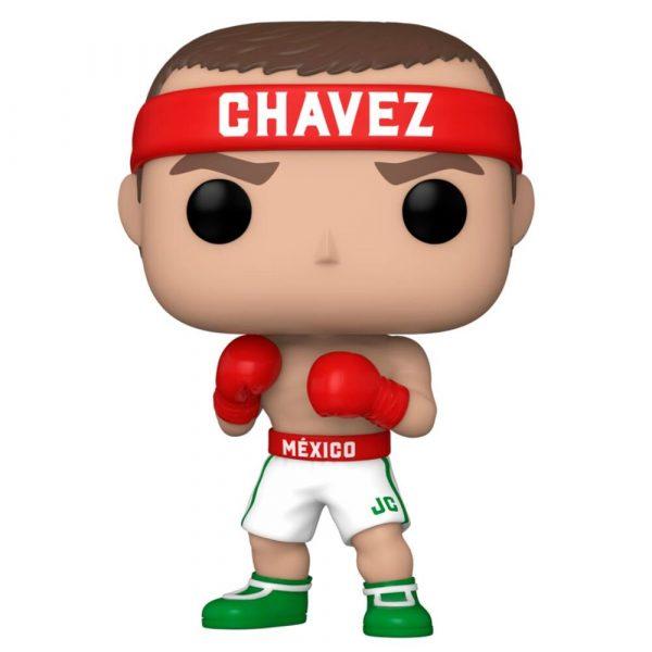 Figura POP Julio Cesar Chavez