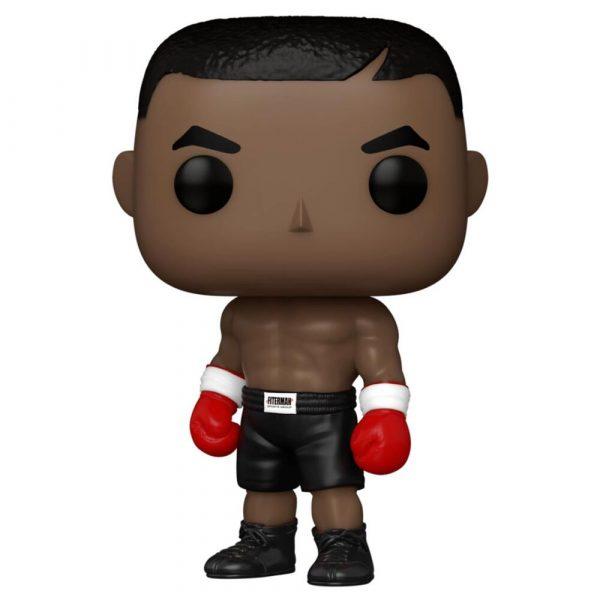 Figura POP Mike Tyson