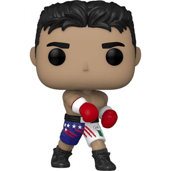 Figura POP Boxing Oscar De La Hoya