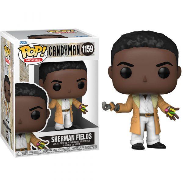 Figura POP Candyman Sherman Fields
