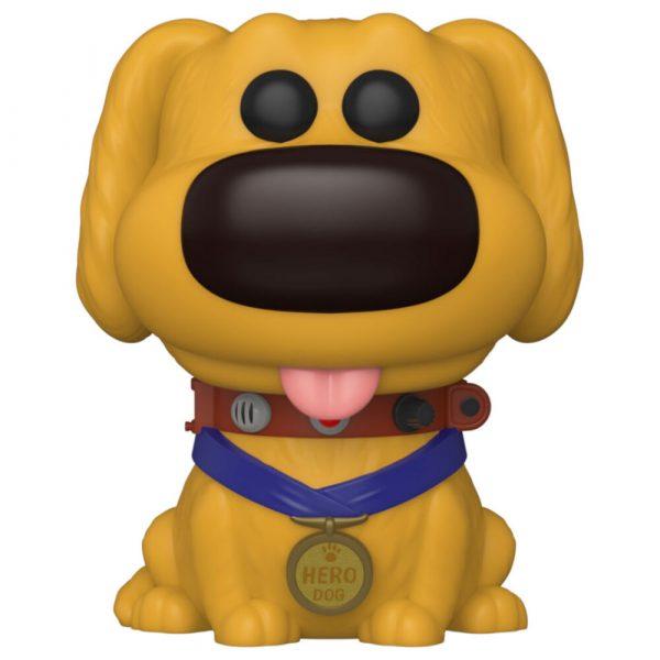 Figura POP Disney Dug Days Hero Dug
