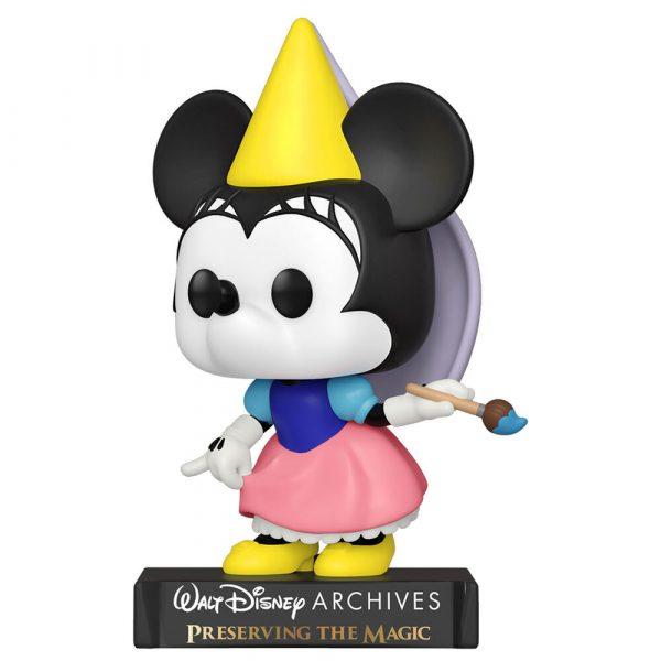 Figura POP Disney Minnie Mouse Princess Minnie