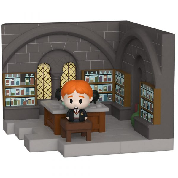 Figura POP HP Anniversary Ron